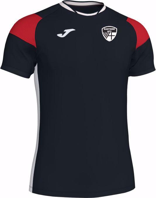 Eastside Joma Crew III T-Shirt - ADULT 101269.106