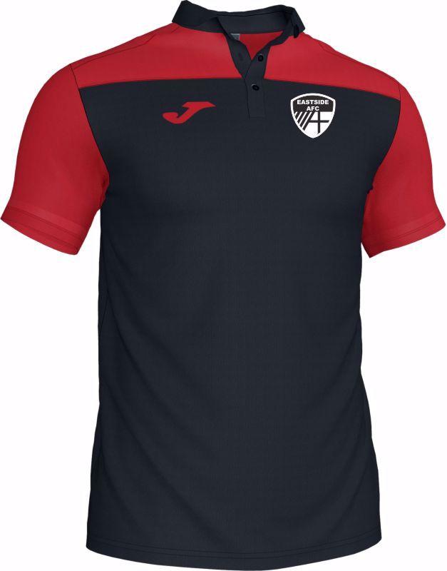 Eastside Joma Crew III Polo Shirt - ADULT 101371.106