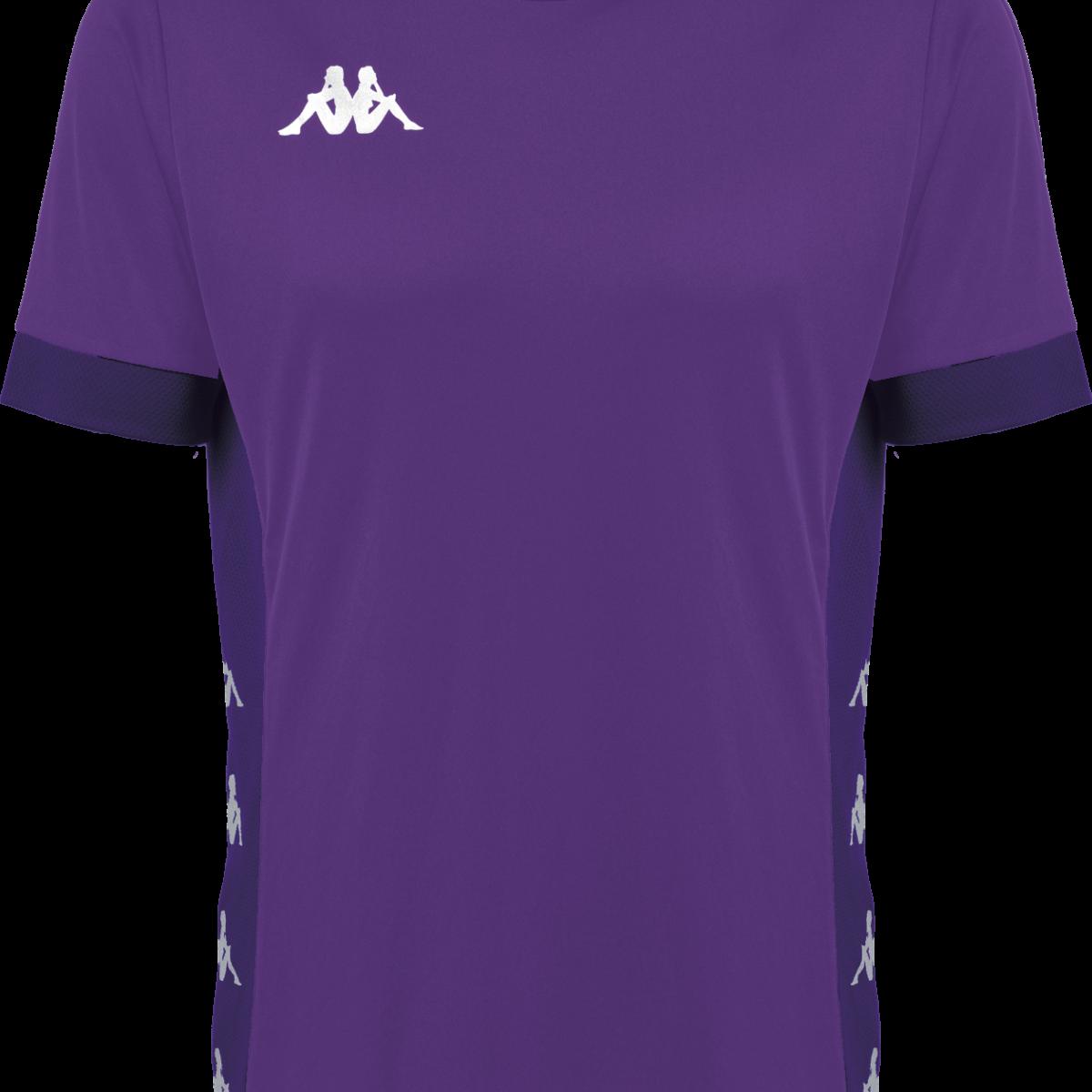 Kappa DERVIO Adult Match Shirt SS - 31152PW