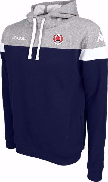Clyde FC Accio Hoody - SHOP