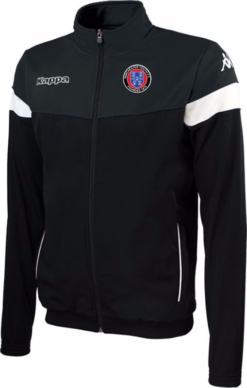 Winchester Youth FC  Vacone Jacket - junior 304IR00