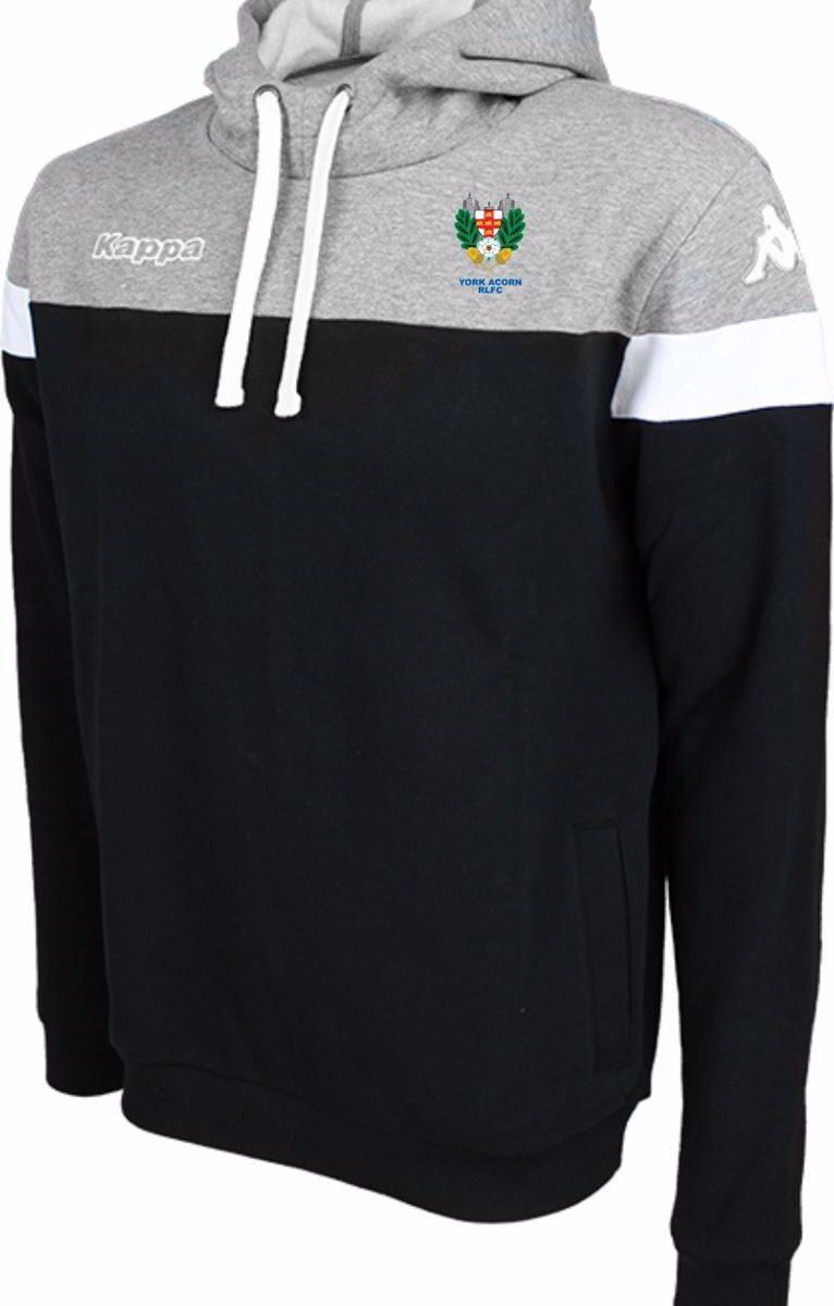 York Acorns ARLFC Hooded Sweatshirt - Junior