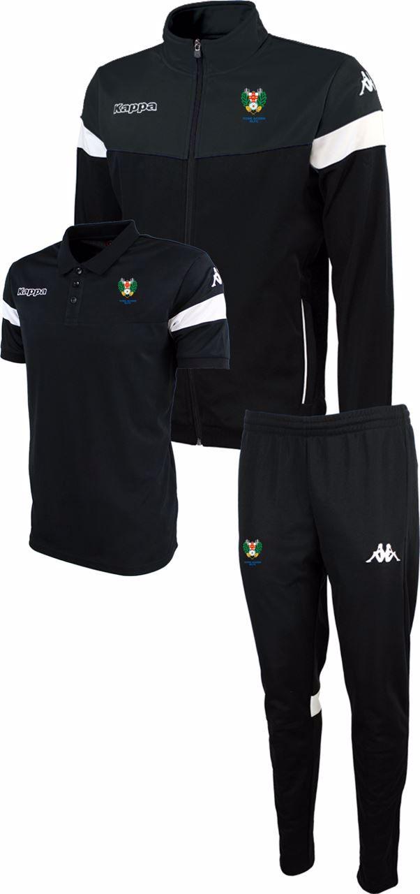 York Acorns RLFC Match Day Wear - Junior