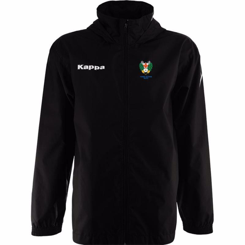 York Acorns RLFC Rain jacket - Junior
