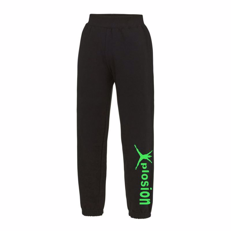 Xplosion Boys Track Pants - Junior