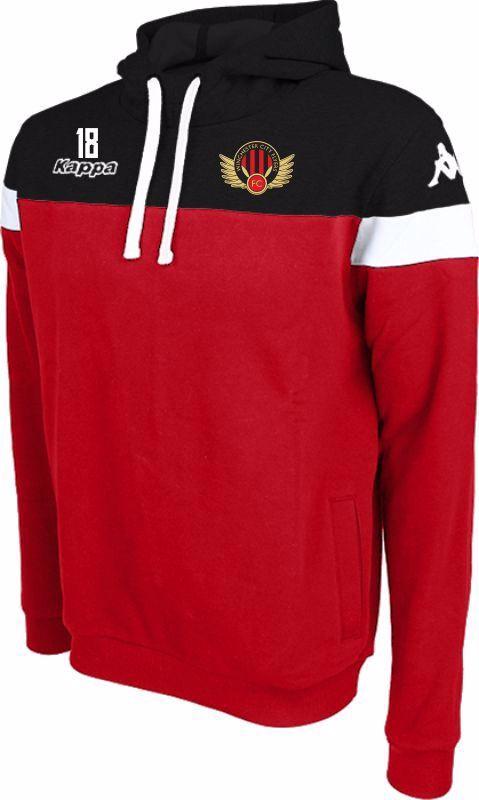 Winchester Flyers Hooded Sweatshirt - Junior - 304IJS0