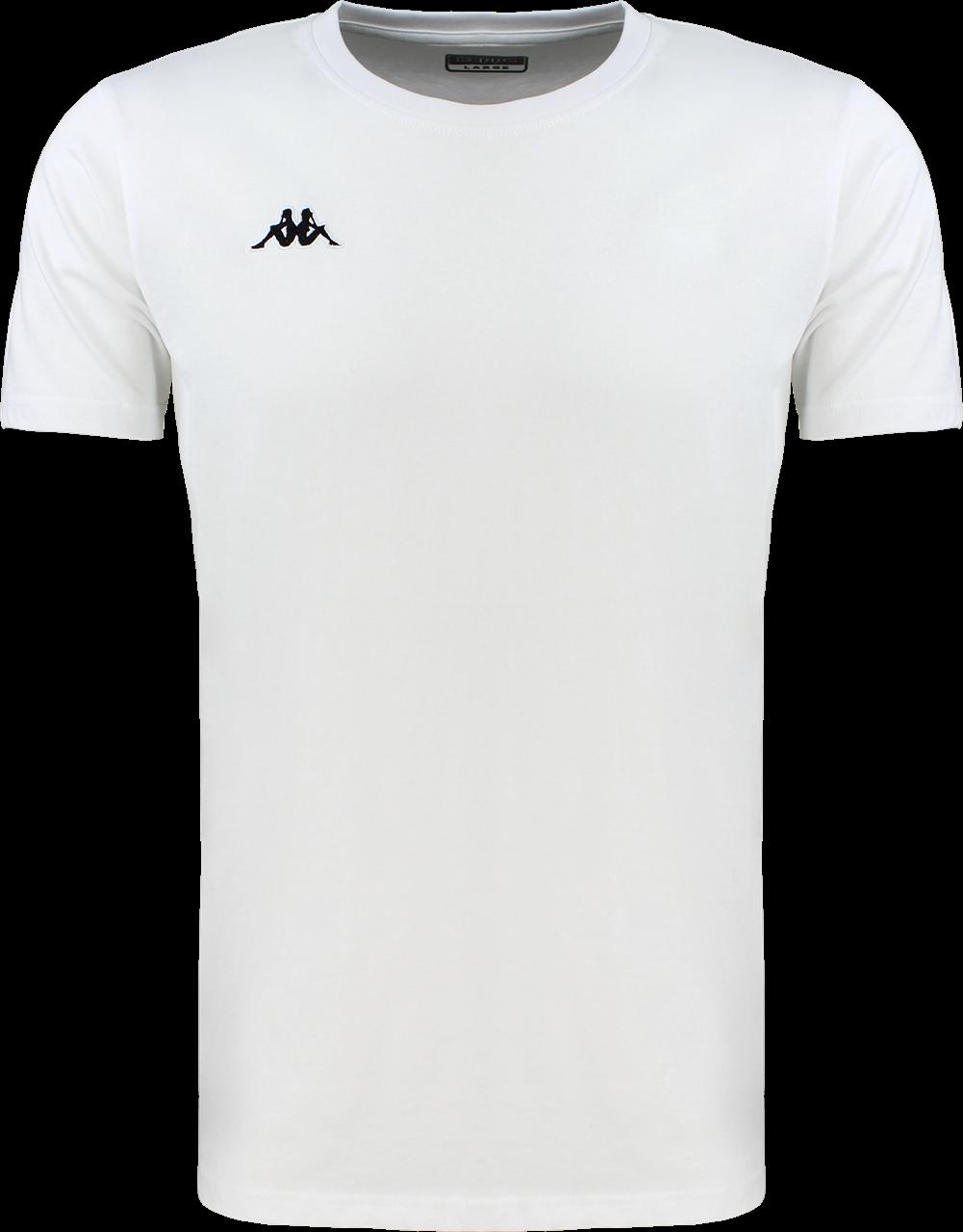Kappa Meleto Tee Shirt Junior 304TSW0J
