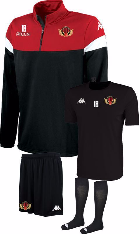 Winchester Flyers Training Wear Pack - Junior