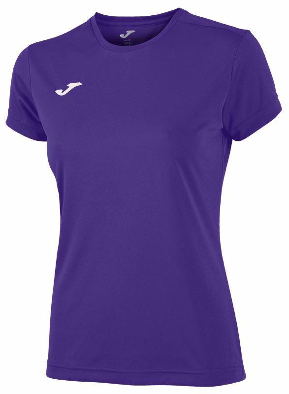 Joma COMBI Semi Fitted Womens T Shirt Junior 900248