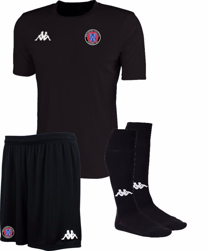 Winchester Youth FC Training Kit - Junior