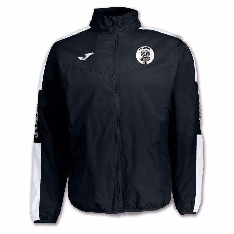 Wimborne ABC Rain jacket - Junior