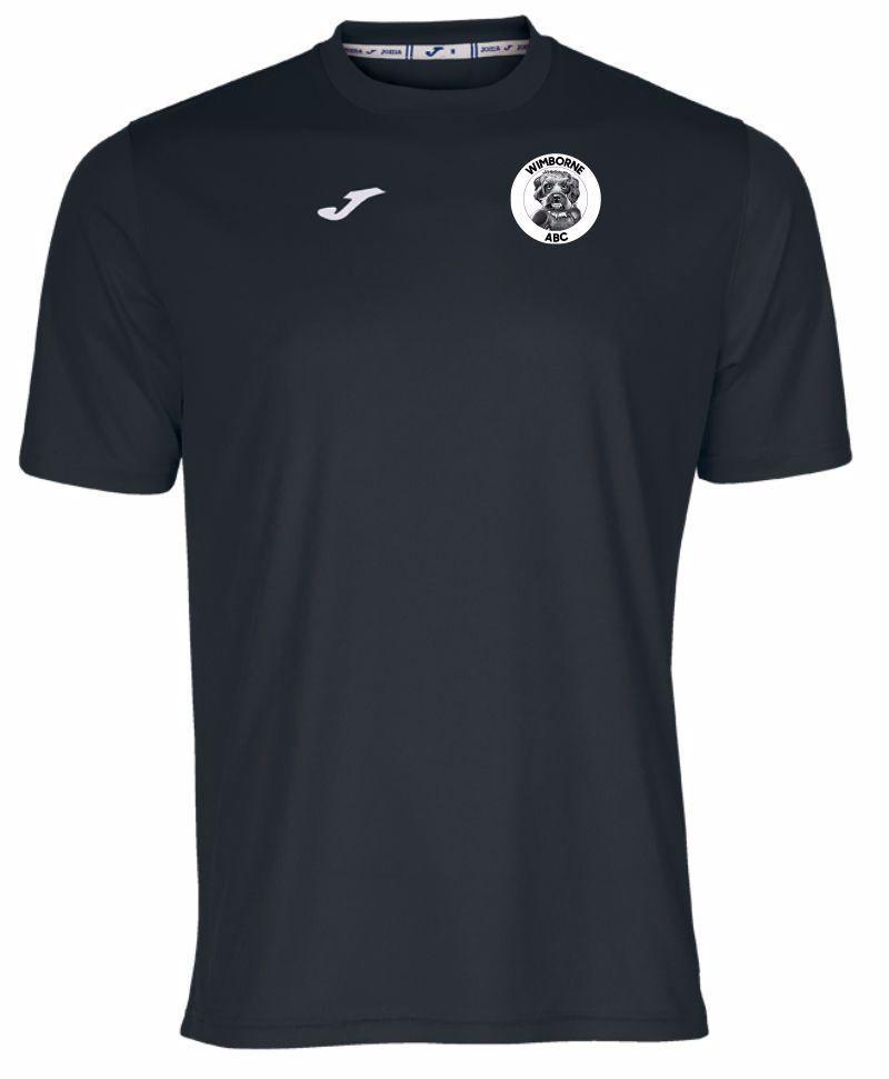 Wimborne ABC T Shirt - Junior
