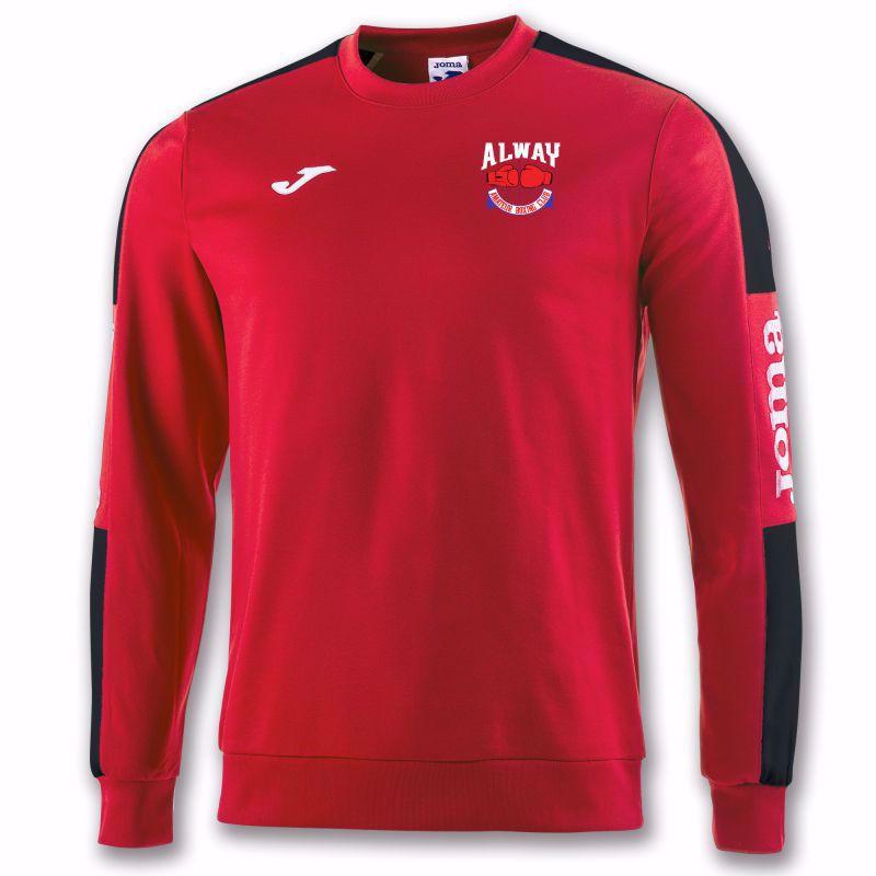 Alway ABC Junior Champion IV Sweatshirt