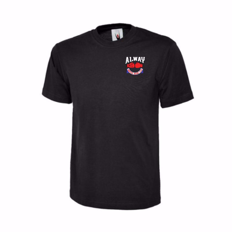 Alway ABC Adult T-Shirt