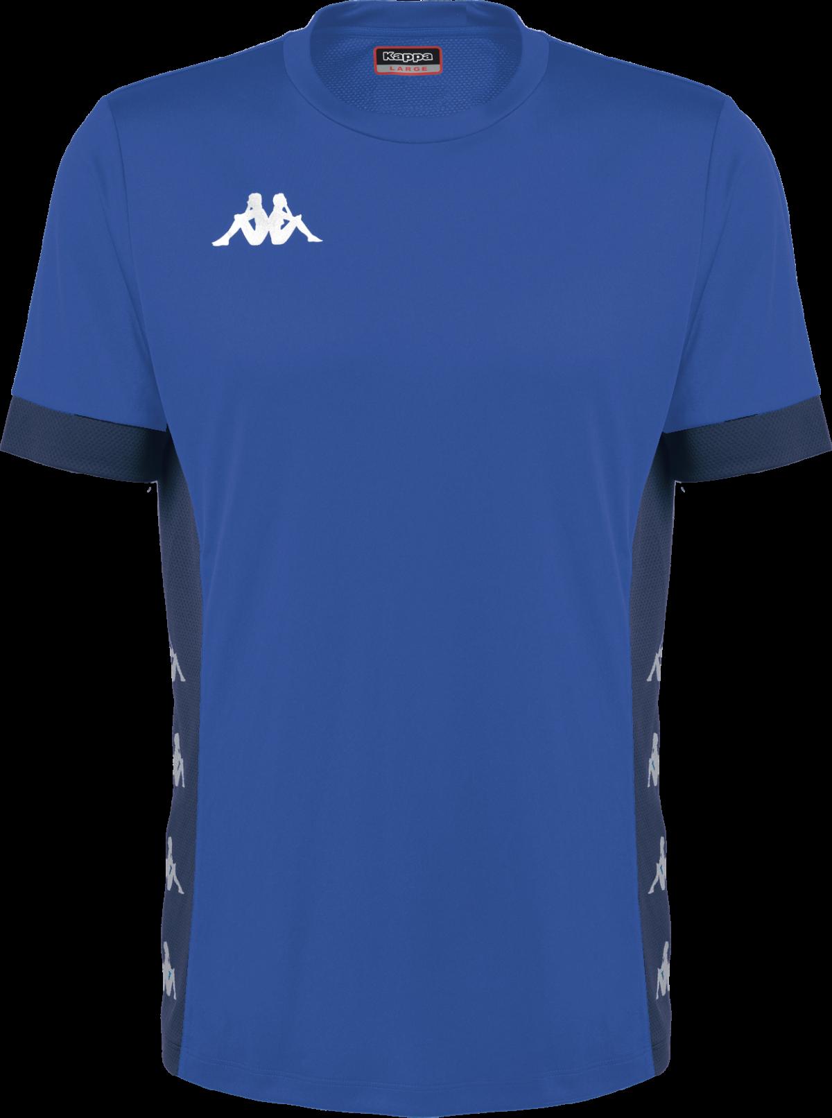 Kappa DERVIO Adult Handball Match Shirt SS - 31152PW