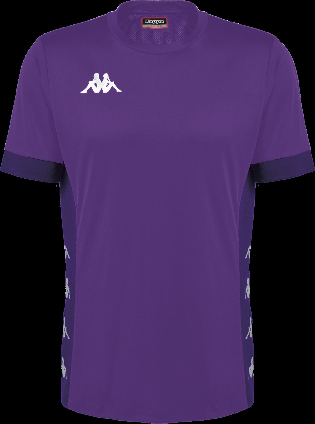 Kappa DERVIO Junior HANDBALL Match Shirt SS - 31152PW
