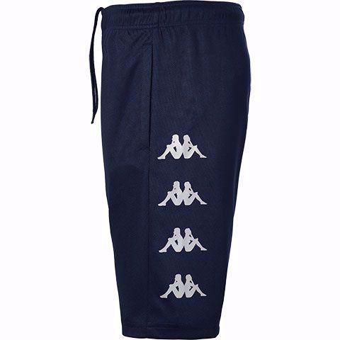 Kappa DOMASO Long  JUNIOR Training Shorts 311537W - NEW for 2020