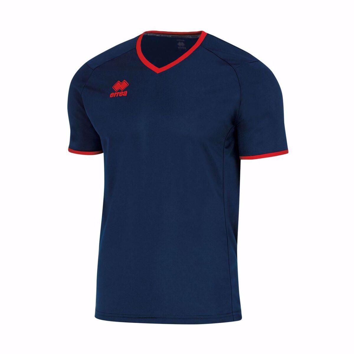Errea Lennox Shirt S/S - Junior
