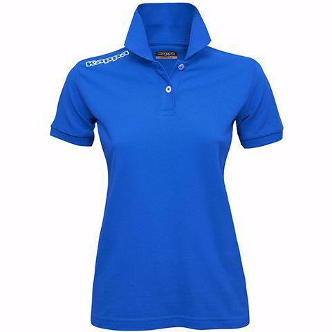 Kappa POLO WSS SLIM Womans Polo Shirt 302PBQ0
