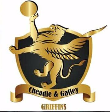 Club Image for Cheadle and Gatley Griffins Dodgeball Club