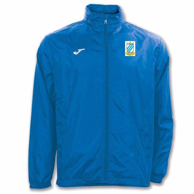 Sebastopol Junior FC Iris Rain Jacket - adult