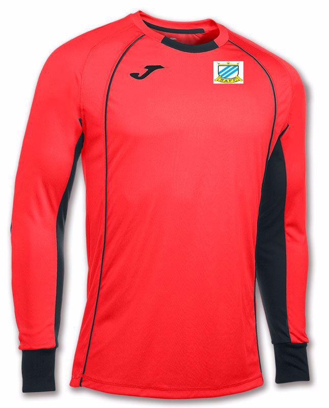 Sebastopol Junior FC Joma Protec Goalkeeper Shirt - Adult