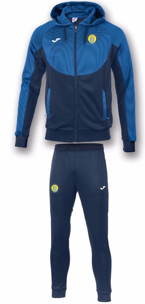 Okehampton Argyle FC Essential Tracksuit 101019.307 - Junior