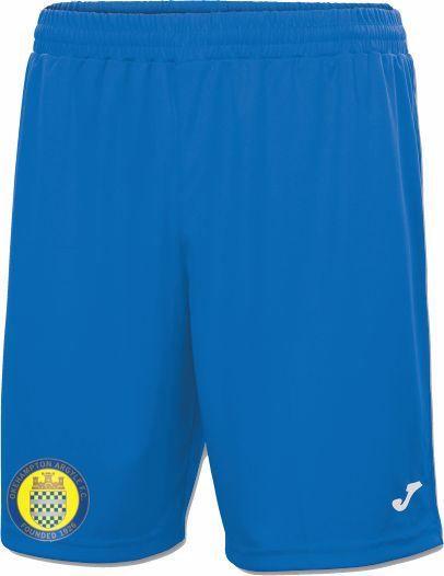 Okehampton Argyle FC Match Shorts  100053.700 - junior