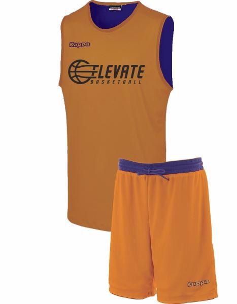 Oakland's Wolves ELEVATE Unisex Kit  - junior