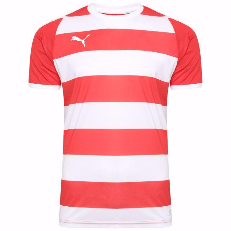 PUMA LIGA HOOPED Adult  Shirt 703417