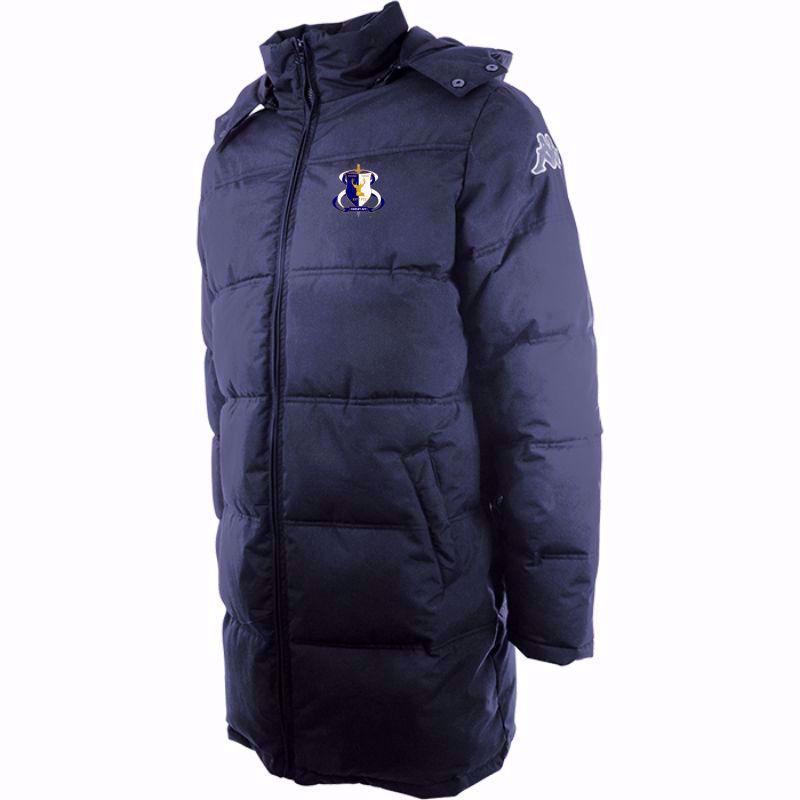 Fawley AFC Seddollo Jacket - junior