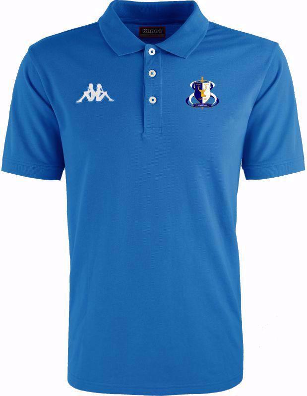 Fawley AFC Polo Shirt - junior