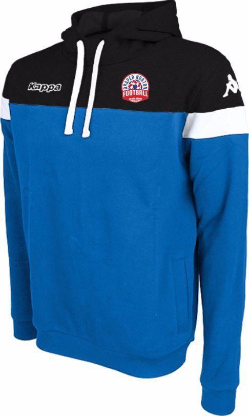 DNF Accio Hooded Sweatshirt - junior