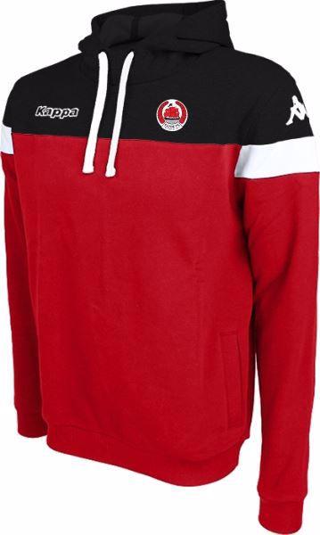 Clyde FC Accio Hoody - junior