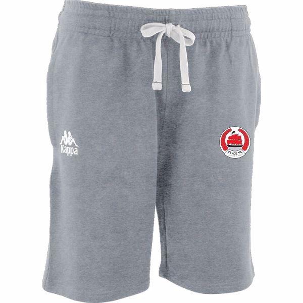 Clyde FC Bastina Bermuda Shorts - junior