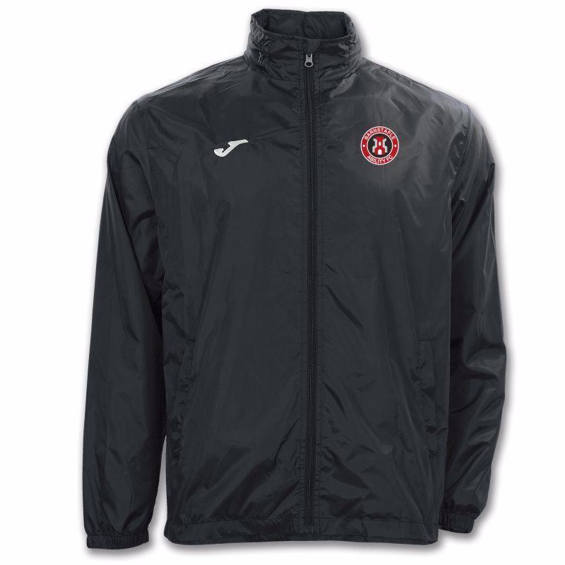 Barnstaple Ability FC Rain Jacket - Junior