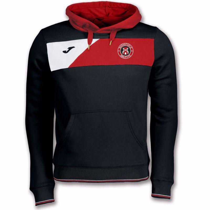 Barnstaple Ability FC Hooded Sweatshirt - junior