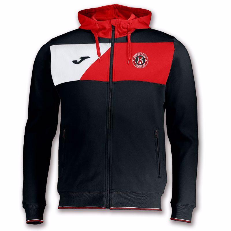 Barnstaple Ability FC Full Zip Jacket - Junior