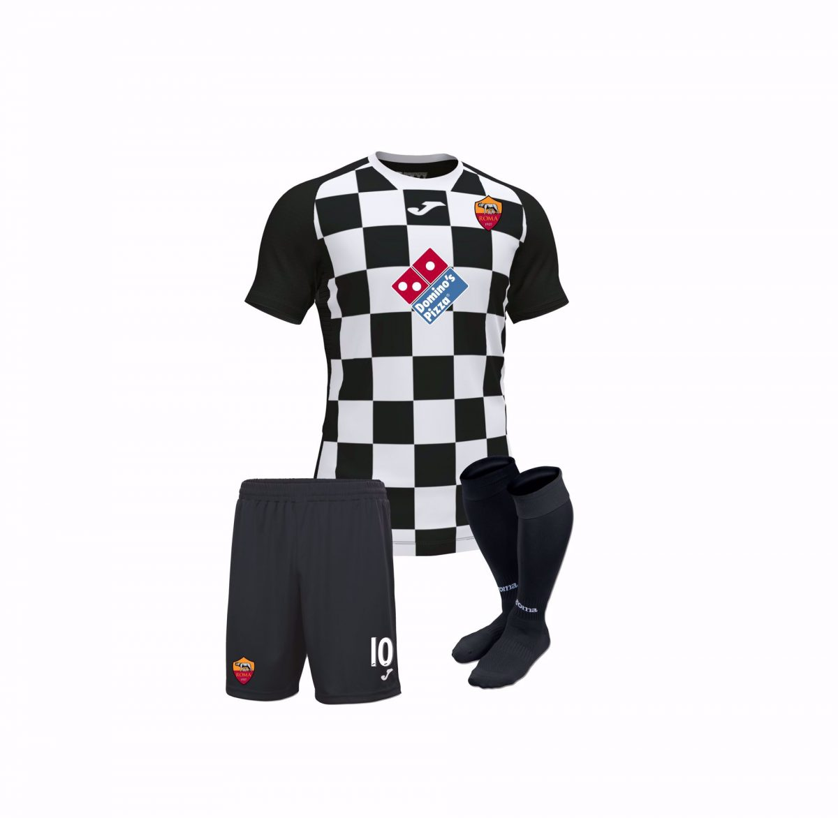 Joma Flag II - Kit Deal - ADULT