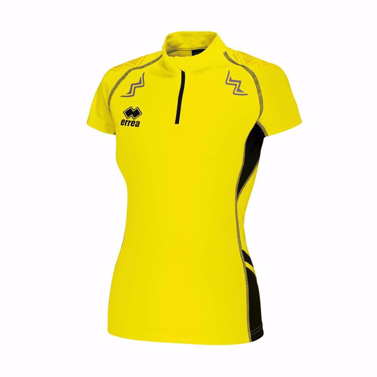 Errea KIMERA  Junior Athletics Shirt  EM2C1C