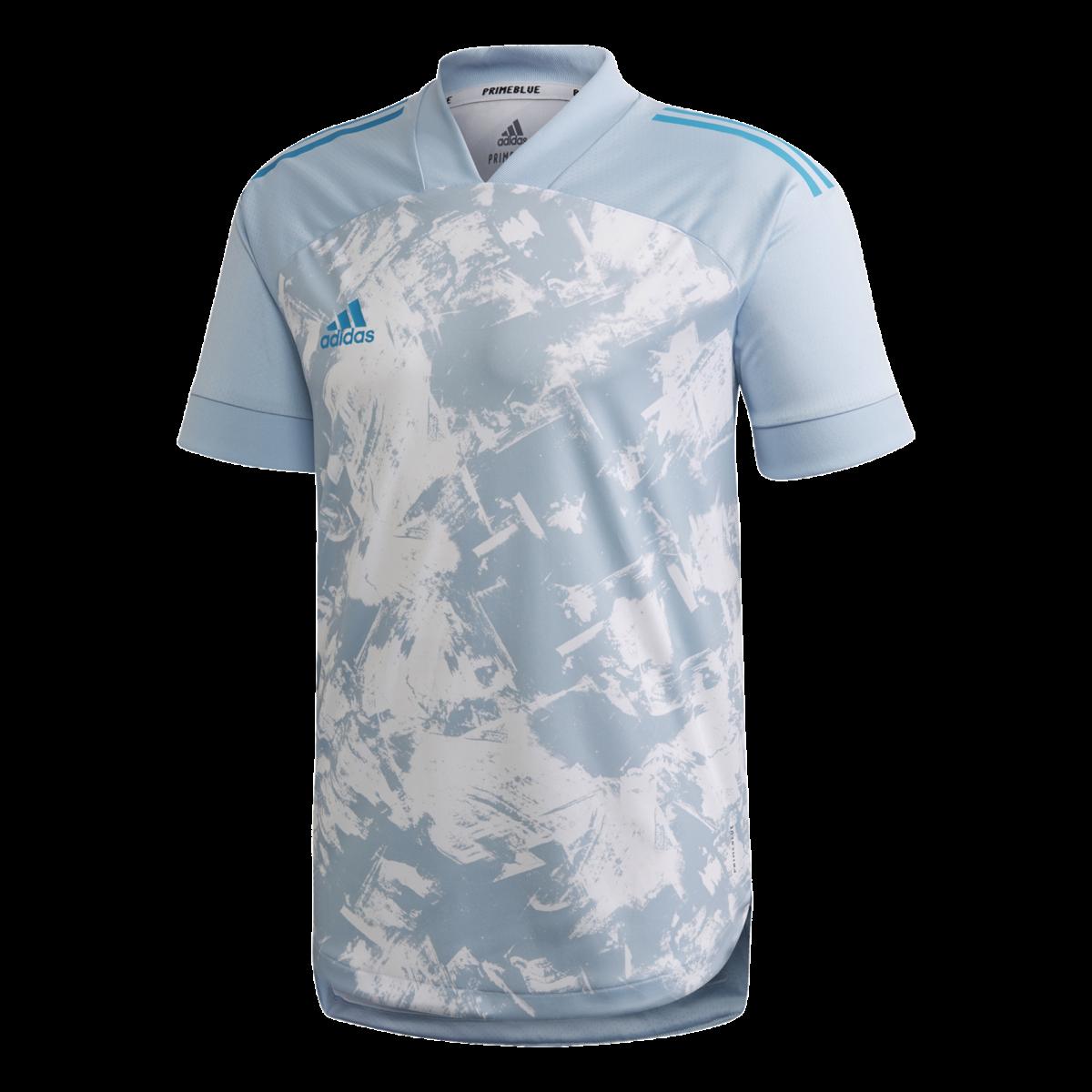 Adidas Condivo 20 Primeblue Football Shirt - ADULT NEW for 2020 FI4220