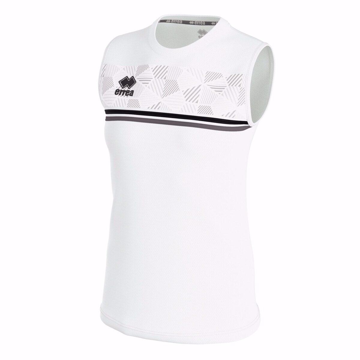 Errea Divina Womens Short Sleeve Adult Shirt - FM880S