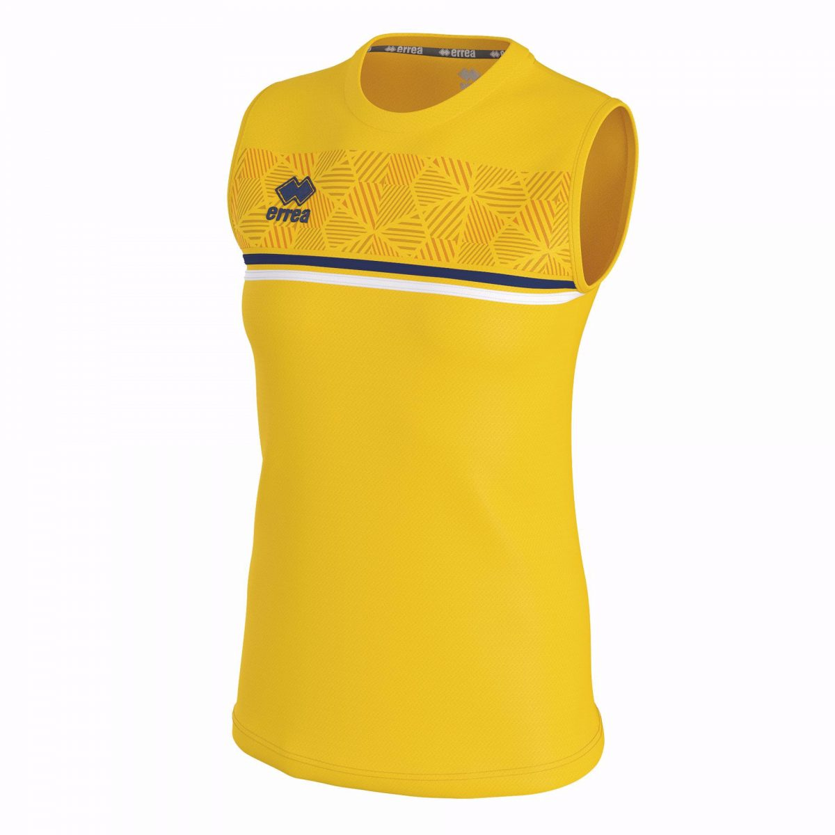 Errea Divina Womens Short Sleeve Junior Shirt - FM881S