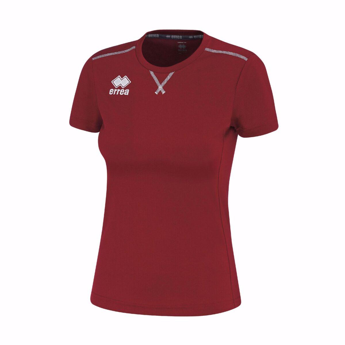 Errea  MARION Womens Shirt EM1TOC - JUNIOR