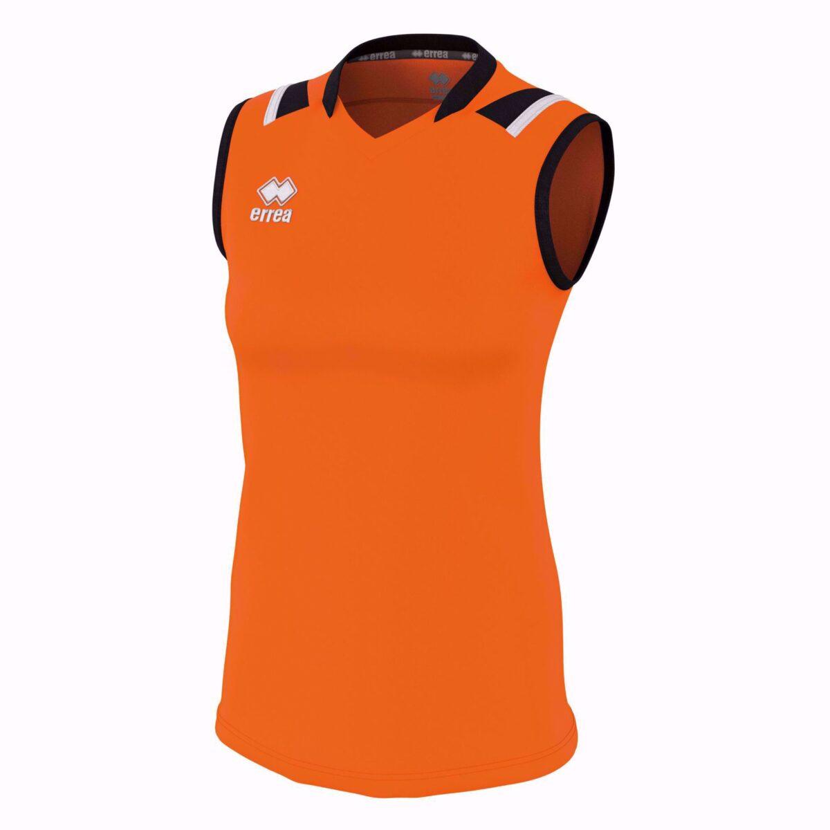 Errea LISA  Womens Short Sleeve JUNIOR Shirt -FM831S