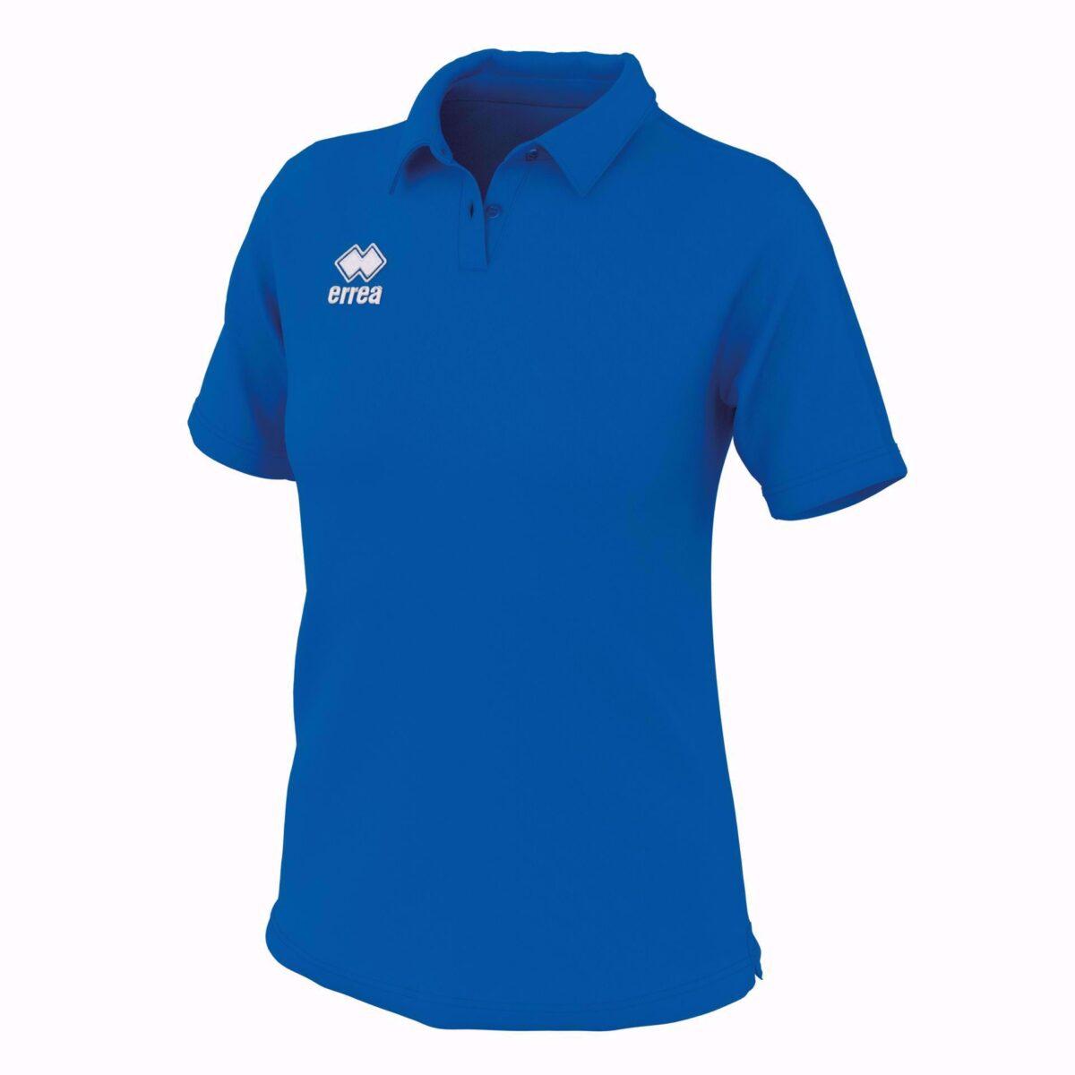 Errea SHEDIR Junior Polo Shirt FM581C