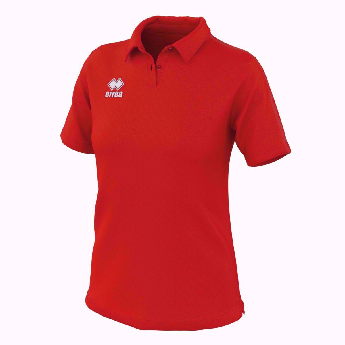 Errea SHEDIR Junior WOMENS Polo Shirt FM791C