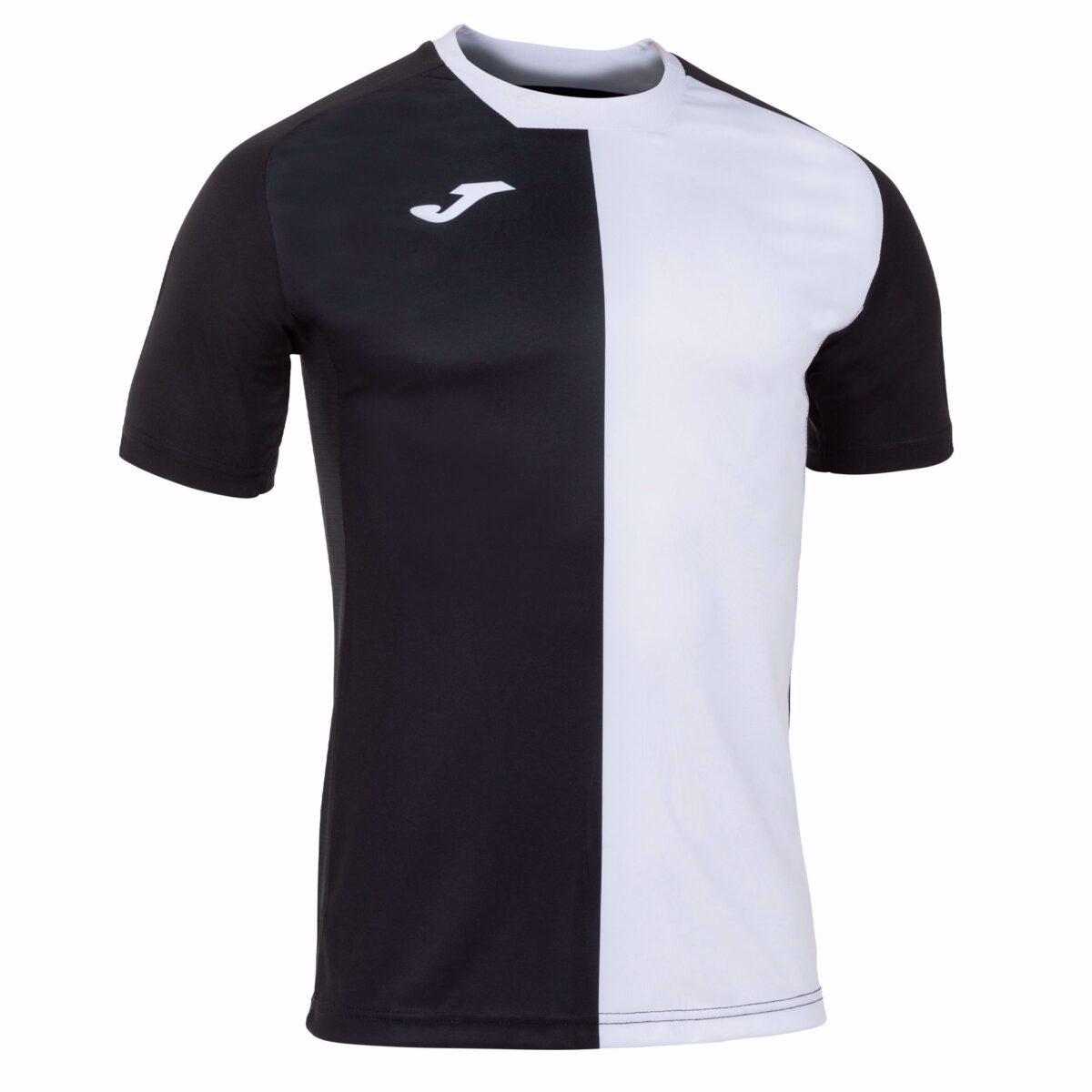 Joma City Adult S/S Football Shirt 101546