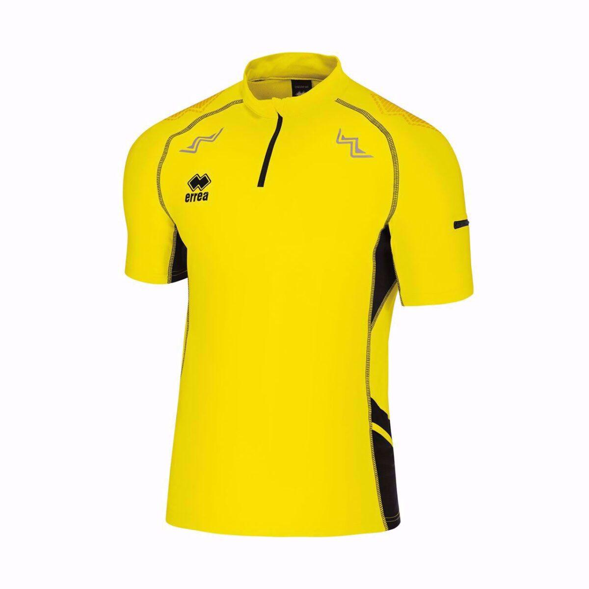 Errea ELDORADO Athletics JUNIOR Shirt EM2BOC