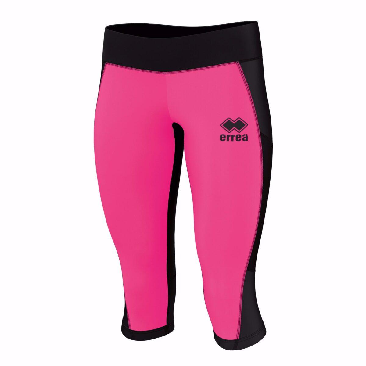Errea MARLENE 3/4 Running Trousers Womans FP720Z
